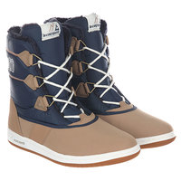 Утепленные сапоги женские Le Coq Sportif Sainteglace W Outdoor Tigers Eyes