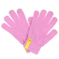 Перчатки TrueSpin Touchgloves Light Pink