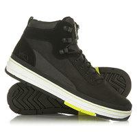 Кеды кроссовки высокие K1X Gk 3000 Le Mk2 Black/Volt