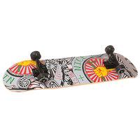 Скейтборд в сборе Fun4U Benice Multi 31 x 8 (20.3 см)