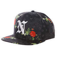 Бейсболка Neff Snoop Old E Floral