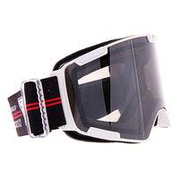 Маска для сноуборда I/S Eyewear Crew Wdc-mtw Silver/Mir/Smoke