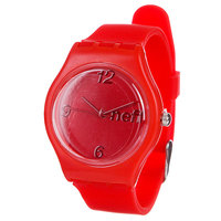 Часы Neff Typhoon Red