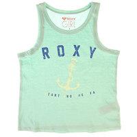 Майка детская Roxy Tank Anchor Harbor Gray