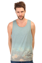 Майка Billabong Fadit Tank Ocean