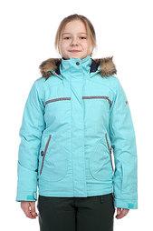 Куртка детская Roxy Hazy Jk Capri
