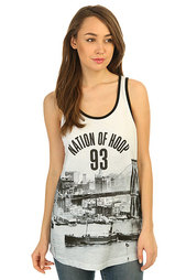 Майка женская K1X Noh Tank Top Brooklyn