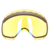 Линза для маски Oakley Repl Lens Crowbar/Yellow