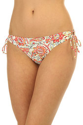 Трусы женские Billabong Low Rider Paisley P. Multi