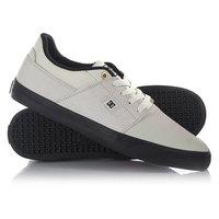 Кеды кроссовки низкие DC Wes Kremer S Se White/Black