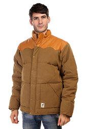 Куртка Fat Moose Canada Camel