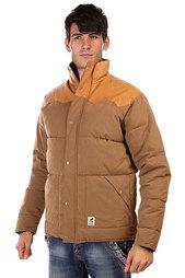Куртка Fat Moose Lumber Camel