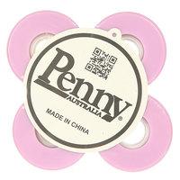 Колеса для скейтборда для лонгборда Penny Wheels Lilac
