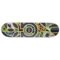 Дека для скейтборда для скейтборда Habitat S5 Angel Melange 32 x 8.125 (20.6 см)