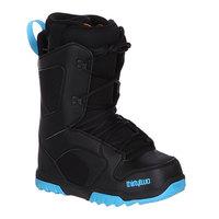 Ботинки для сноуборда Thirty Two Exit Black/Down Blue