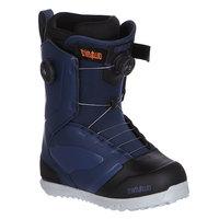 Ботинки для сноуборда Thirty Two Z Binary Boa Blue