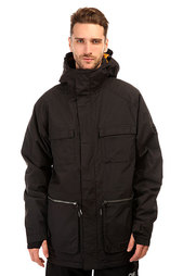 Куртка Thirty Two Yukon Jacket Black