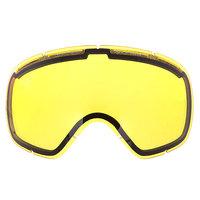 Линза для маски Ashbury Bullet Yellow