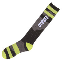 Носки высокие Thirty Two Raveen Sock Grey