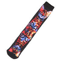 Носки сноубордические женские Thirty Two Purrfect Sock Black