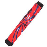 Носки сноубордические Thirty Two Inyo Sock Tangerine