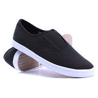 Слипоны Emerica Hobo True Black
