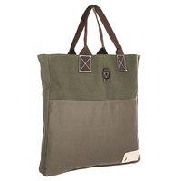 Сумка Altamont Pick Up Tote Bag Olive