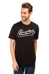 Футболка Emerica Airhead Tee Black