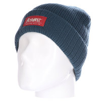 Шапка Altamont Condition Beanie Teal