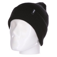 Шапка Thirty Two Crook Watch Beanie Black