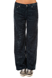Штаны широкие женские Insight Wanderer Pants Blue