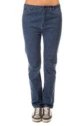 Штаны прямые женские Insight Valiant Pasedina Stripe