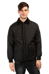 Куртка Independent Guzman Lurker Work Black
