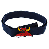 Ремень Toy Machine Monster Buckle Belt