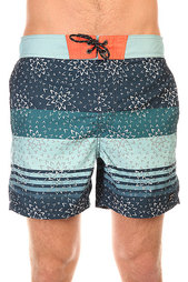 Шорты пляжные Billabong Vertigo Layback 16 Deep Ocean
