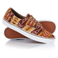 Кеды кроссовки низкие Vans Era Pendleton