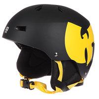Шлем для сноуборда Bern Macon Eps Wu-tang Graphic W/ Black Liner