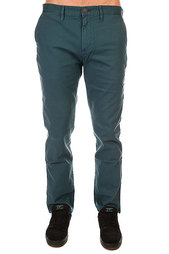Джинсы прямые Billabong New Order Pant Marine