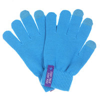 Перчатки TrueSpin Touchgloves Blue