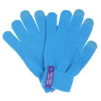 Перчатки TrueSpin Touchgloves Blue