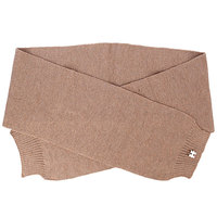 Шарф Harrison Henry Strong Scarf Brown/Melange