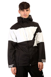 Куртка Volcom Atlantic Pacific Jacket White