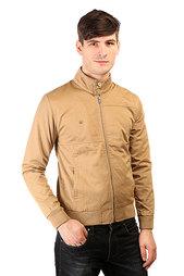 Бомбер Volcom Hoxton Jacket Dark Khaki