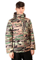 Куртка Volcom Shadow Hill Jacket Camouflage
