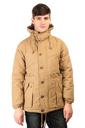 Куртка зимняя Volcom Warmington Jacket Dark Khaki