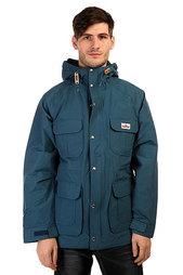Куртка Penfield Kasson Hooded Mountain Parka Petrol
