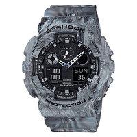 Электронные часы Casio G-Shock GA-100MM-8A