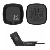 Аудио комплект Anon Asfx2 Black