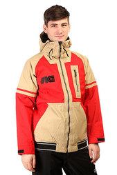 Куртка Analog Ag Greed Jk Redstone