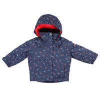 Куртка детская Roxy Mini Jetty Peacoat